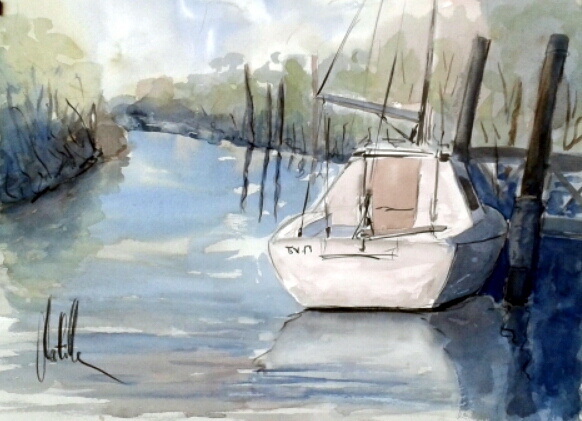 Port de Gironde 2