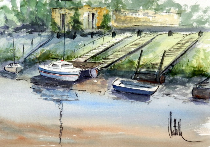 Port de Richard 2